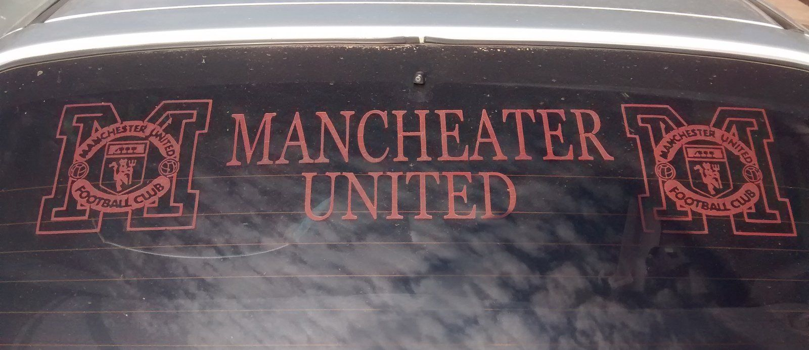 Mancheater United